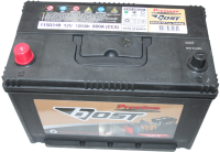 Аккумулятор Bost 125D31R 105 А L+