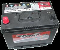 Аккумулятор Bost 85D26L 75 А R+