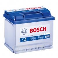 Аккумулятор Bosch S4 Silver 60 A EN 540 A R+ /560 409 054 низкая