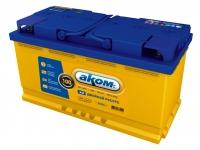 Аккумулятор АКОМ EFB 100 А EN 900A R+