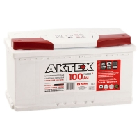 Аккумулятор АкТех 100 А EN 790A R+