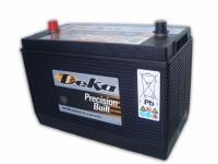 Аккумулятор Deka 1031 PMF 140 А EN 760A
