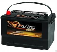 Аккумулятор Deka 565 MF 85 А EN 650A L+ D31 низкий (Ford Explorer)