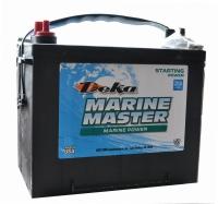 Аккумулятор Deka MARINE MASTER 24M7 95 А EN 800A L+ D26