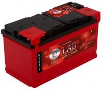 Аккумулятор  E-LAB 100 А EN 850A L+