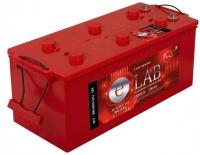 Аккумулятор  E-LAB 190 А EN 1300A ЕВРО
