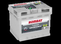 Аккумулятор Rombat Tundra 50 А EN 500A R+ LB1