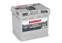 Аккумулятор Rombat Tundra 55 А EN 540A R+ L1