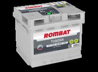 Аккумулятор Rombat Tundra 65 А EN 640A R+