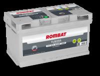 Аккумулятор Rombat Tundra 85 А EN 760A R+ LB4