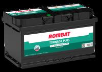 Аккумулятор Rombat Tundra Plus 90 А EN 840A R+ LB4