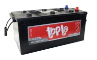 Аккумулятор Topla Energy Truck 225 А EN 1300A ЕВРО