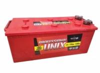 Аккумулятор UNIX PROFESSIONAL 190 А EN 1300A Евро