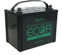Аккумулятор GS YUASA ECO.R 85D26R 68 А EN 615A L+ D26