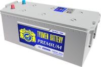 Аккумулятор  Tyumen Battery Premium 220 А EN 1420A ЕВРО