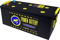 Аккумулятор  Tyumen Battery Standard 132 А EN 920A ЕВРО