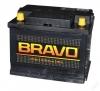 Аккумулятор Bravo 60 А EN 480A L+