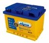 Аккумулятор АКОМ EFB 62 А EN 550A L+