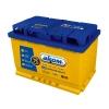 Аккумулятор АКОМ EFB 75 А EN 710A L+