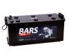 Аккумулятор Bars Silver 190 А EN 1200A конус
