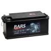 Аккумулятор Bars Silver 210 А EN 1350A конус
