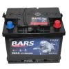 Аккумулятор Bars Silver 60 А EN 530A R+ LB2
