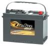 Аккумулятор Deka 524 FMF 65 А EN 550A R+ D26