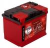 Аккумулятор  E-LAB 60 А EN 560A L+
