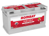 Аккумулятор Rombat AGM 92 А EN 850A R+ L5