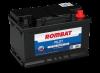 Аккумулятор Rombat Pilot 75 А EN 700A R+