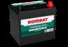 Аккумулятор Rombat Tornada Asia 60 А EN 500A R+ D23