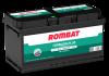 Аккумулятор Rombat Tundra Plus 95 А EN 850A R+ LB4