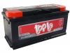 Аккумулятор Topla Energy 110 А EN 1000A R+ L6