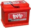 Аккумулятор Topla Energy 66 А EN 620A R+