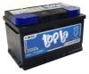 Аккумулятор Topla Top 75 А EN 720A R+ LB3