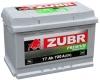 Аккумулятор ZUBR Premium 77 A EN 720 A L+