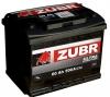 Аккумулятор ZUBR Ultra 60 A EN 500 A L+