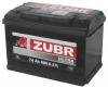 Аккумулятор ZUBR Ultra 74 A EN 680 A L+