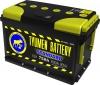 Аккумулятор  Tyumen Battery Standard 75 А EN 630A L+