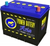 Аккумулятор  Tyumen Battery Asia 75 А EN 600A L+