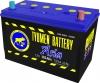 Аккумулятор  Tyumen Battery Asia 95 А EN 720A L+